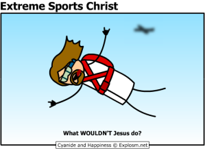 Its-official,-Jesus-is-my-new-favorite-recurring-C+H-character