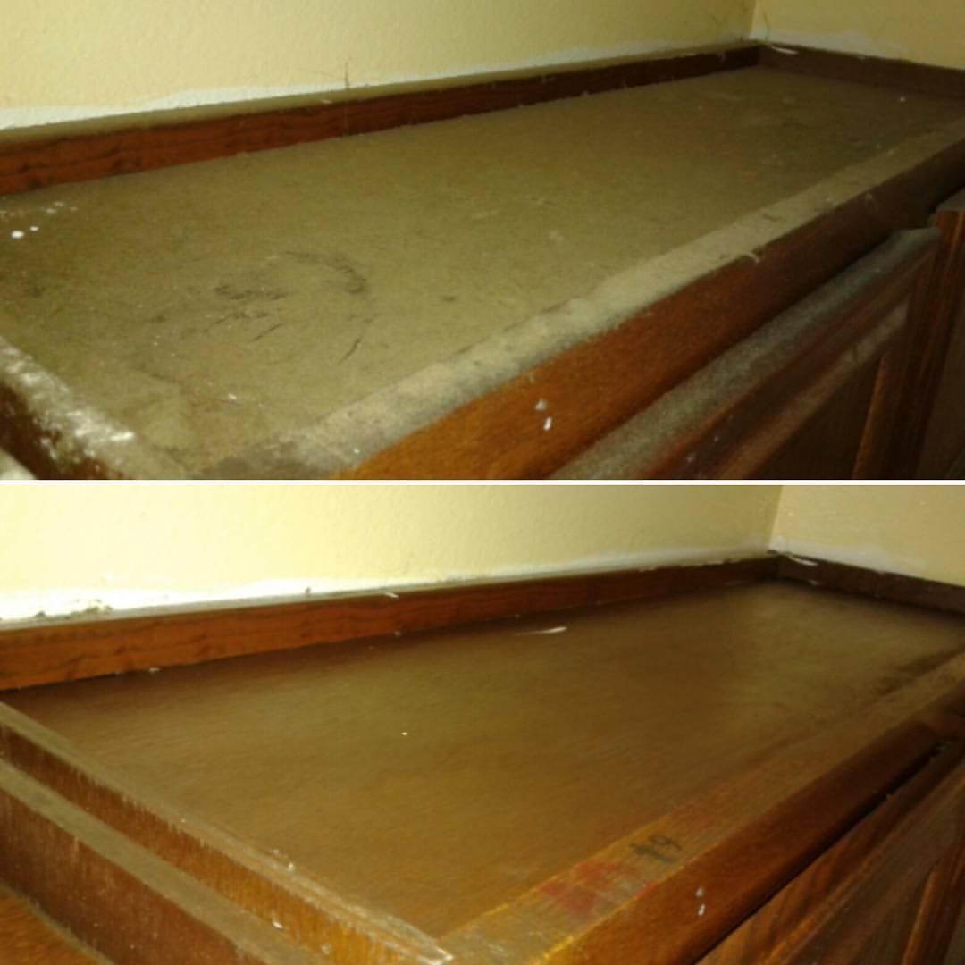 gross cabinet